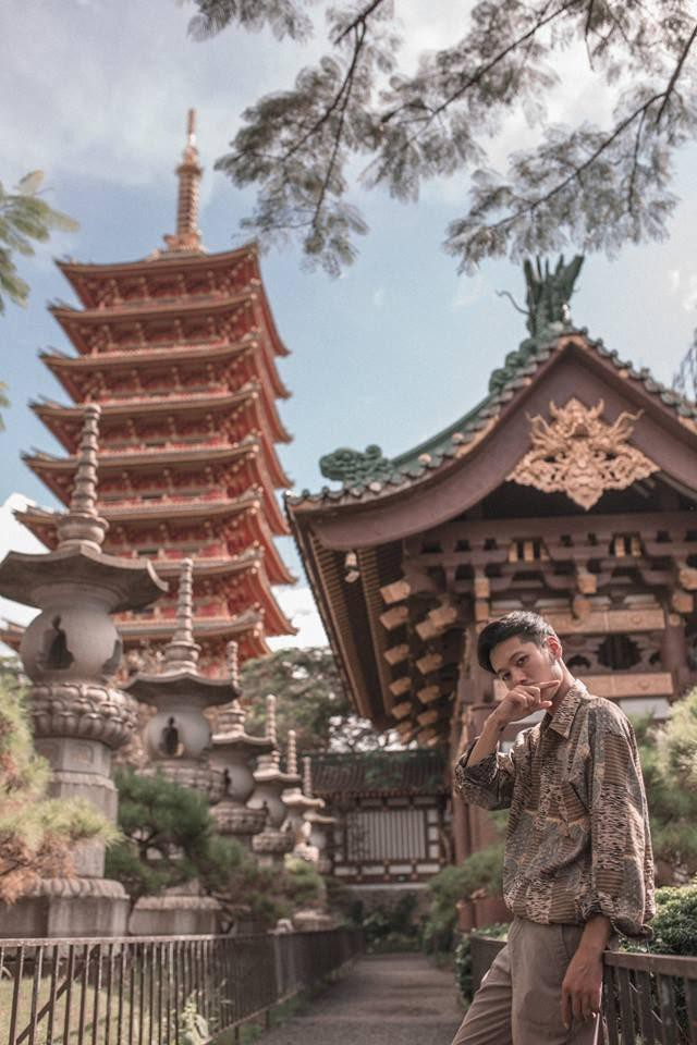 Chẳng cần đi đâu xa, chỉ cần lên Pleiku thu này, bạn vẫn có kho hình sống ảo như vừa trở về từ Nhật, Hàn - Ảnh 6.