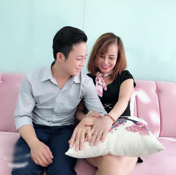 Sau màn tút tát lại nhan sắc, cô dâu 62 lại gây sốc khi gửi tâm thư xin lỗi chồng 26 - Ảnh 4.