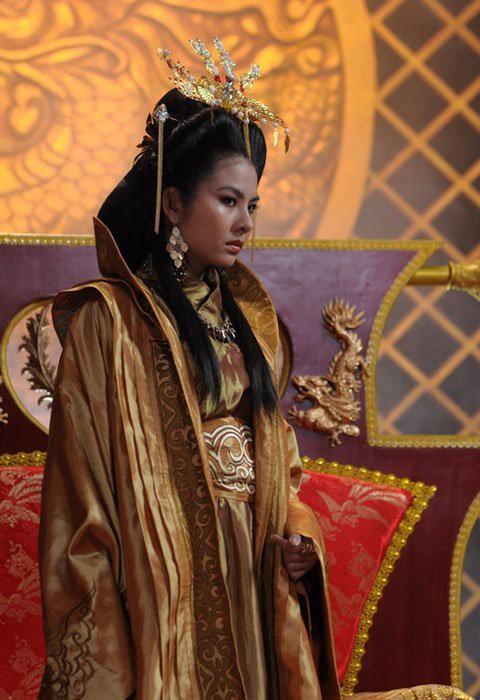 Hoàng hậu tàn ác nhất sử Việt: Mưu hại Hoàng tự, tàn sát công thần, giết  vua gây nên thảm án Lệ Chi viên