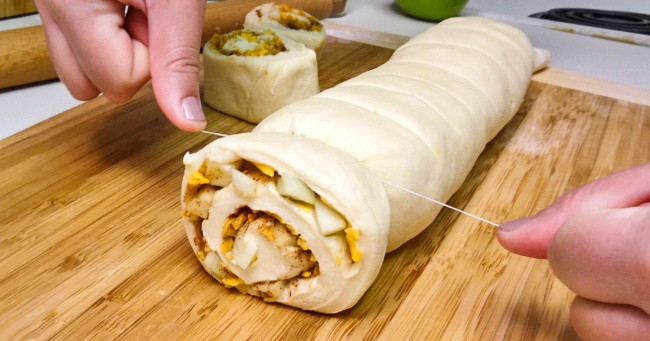 Nếu còn than vãn làm bếp cực nhọc thì có lẽ bạn chưa biết những mẹo vặt đơn giản mà cực hay ho này - Ảnh 7.