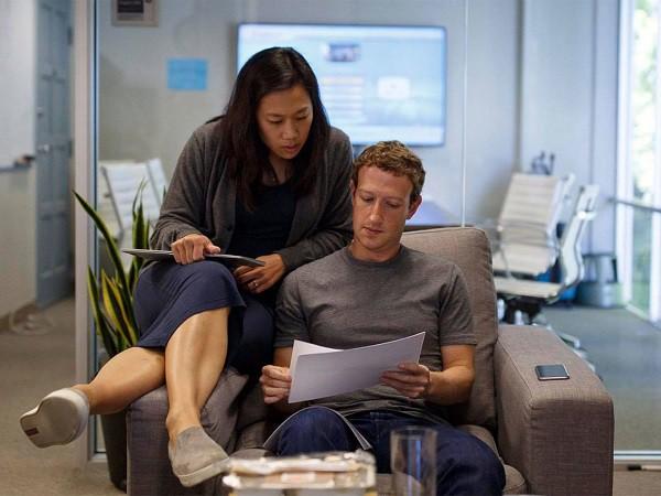 Thì ra đây là bí quyết khiến cô vợ kém xinh làm ông chủ Facebook không những si mê mà còn ngoan ngoãn nghe lời - Ảnh 5.