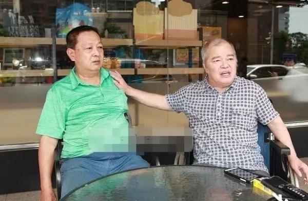 Trương Thiều Hàm: Dành cả cuộc đời trả nợ cho gia đình, cuối cùng vẫn bị bố mẹ tố bất hiếu, sống sa đọa đến nỗi sự nghiệp sụp đổ - Ảnh 8.