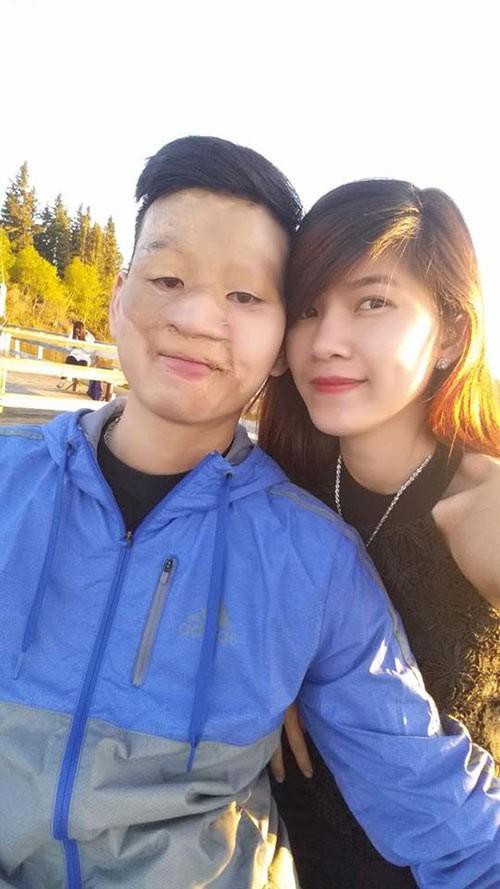 Sau 4 năm kết hôn, cặp đôi chồng xấu - vợ xinh đang có cuộc sống vô cùng hạnh phúc cùng con trai ở Canada - Ảnh 4.
