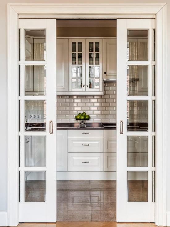 Nhà bếp không có cửa sổ, thực trạng chung của nhiều nhà chung cư và những giải pháp thiết kế khắc phục siêu hay - Ảnh 1.