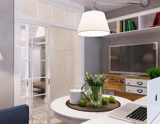 Nhà bếp không có cửa sổ, thực trạng chung của nhiều nhà chung cư và những giải pháp thiết kế khắc phục siêu hay - Ảnh 8.