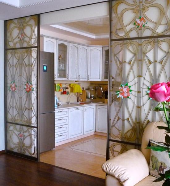 Nhà bếp không có cửa sổ, thực trạng chung của nhiều nhà chung cư và những giải pháp thiết kế khắc phục siêu hay - Ảnh 12.