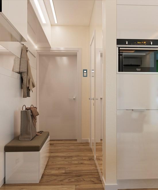 Nhà bếp không có cửa sổ, thực trạng chung của nhiều nhà chung cư và những giải pháp thiết kế khắc phục siêu hay - Ảnh 4.