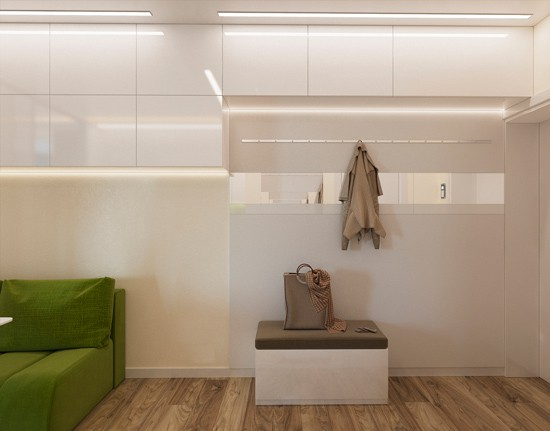 Nhà bếp không có cửa sổ, thực trạng chung của nhiều nhà chung cư và những giải pháp thiết kế khắc phục siêu hay - Ảnh 7.