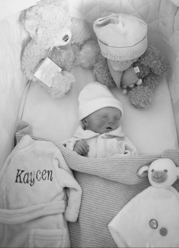 Ôm xác con trên tay khi vừa sinh, bà mẹ cảnh báo về hội chứng nguy hiểm trong thai kỳ bị bác sĩ bỏ qua - Ảnh 4.