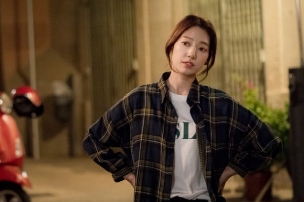 3 lý do khiến phim mới của Park Shin Hye - Hyun Bin khiến khán giả đứng ngồi không yên dù chưa lên sóng - Ảnh 12.