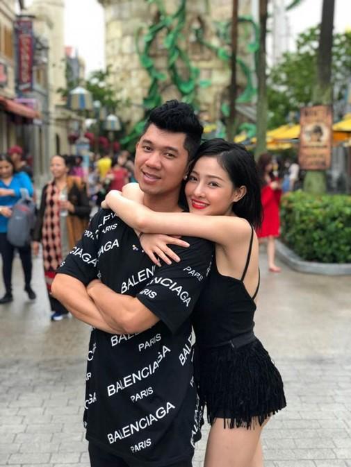Lương Bằng Quang hé lộ về cơ ngơi bạc tỷ cùng người yêu hotgirl tai tiếng  - Ảnh 2.