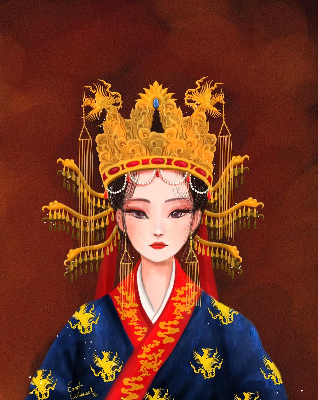 Hiến Từ Hoàng hậu: Mẫu nghi thiên hạ cả đời hiền lương, cuối cùng ...