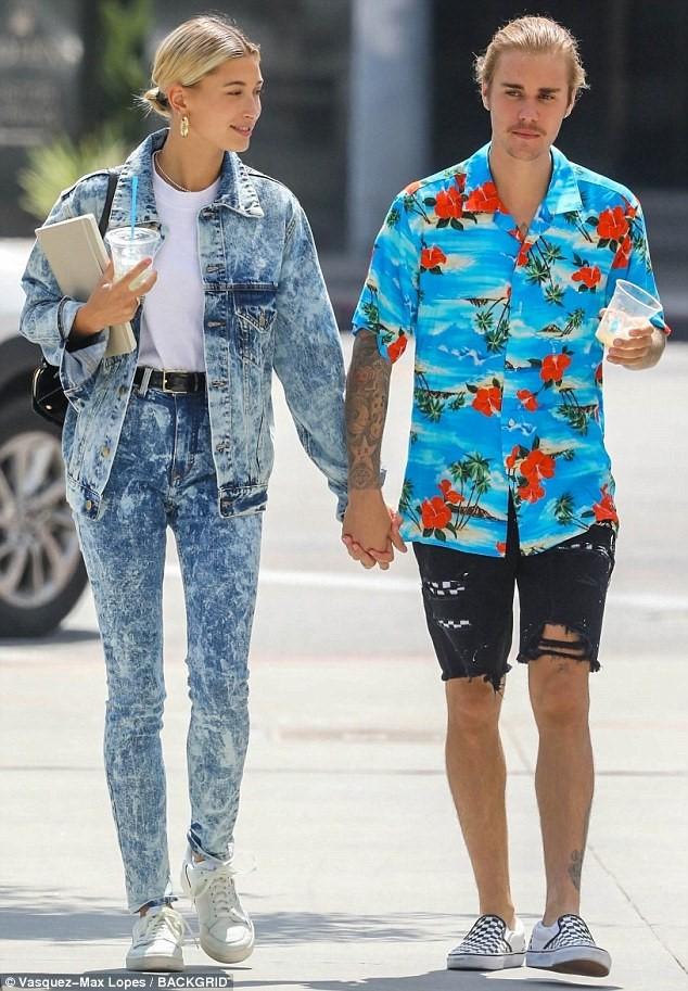Vừa thay tên đổi họ vì nhau, vợ chồng Justin Bieber đã bị đồn ra tòa ly hôn - Ảnh 1.