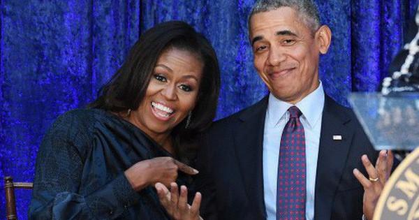 Ra mắt tự truyện, bà Obama sắp giúp cả nhà trở thành tỷ phú đôla - Ảnh 1.