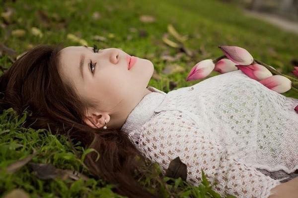 Ngỡ ngàng trước quan điểm tình yêu của bạn gái Lâm Tây khiến ta phải có cách nhìn khác về cô nàng sexy này - Ảnh 5.