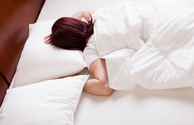 Cứ nằm ngủ kiểu này thì đừng hỏi sao bạn luôn bơ phờ mệt mỏi mỗi sáng tỉnh dậy - Ảnh 3.