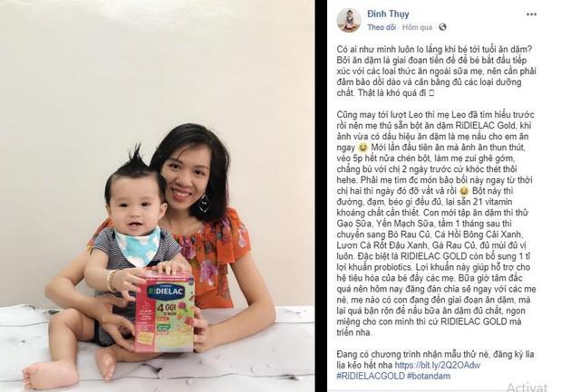 """Mẹ Việt chia sẻ về """"công cuộc"""" cho con ăn dặm - Ảnh 5."""