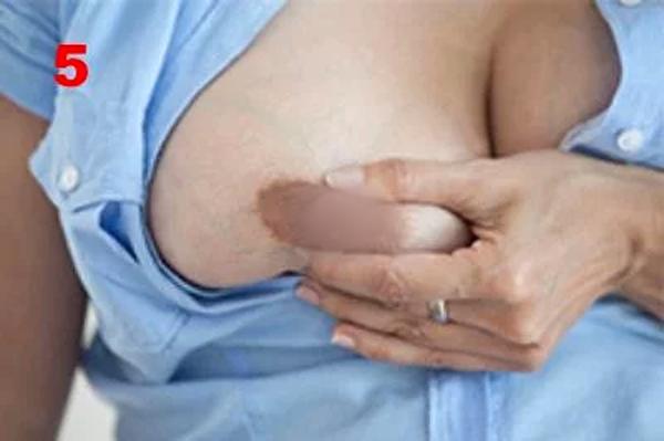 5 bước massage đánh bay tắc sữa mọi bà mẹ nuôi con bằng sữa mẹ cần biết - Ảnh 6.