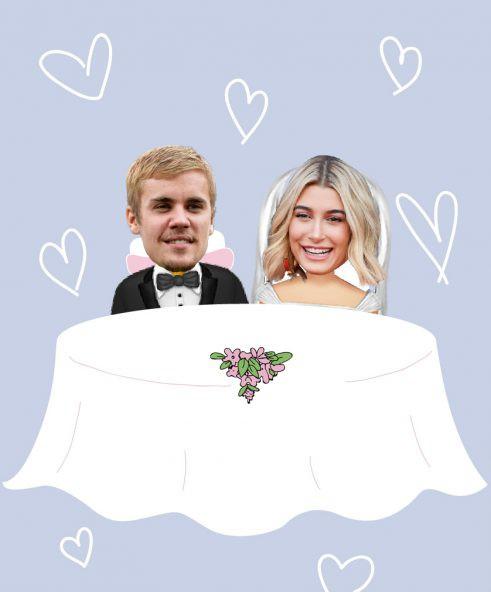 Justin Bieber chính thức xác nhận đã kết hôn với Hailey Baldwin - Ảnh 2.