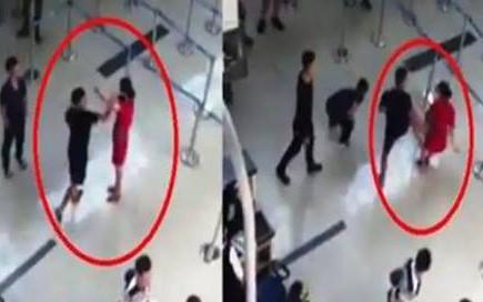 Khởi tố vụ án, khởi tố bị can đối với 3 đối tượng hành hung nữ tiếp viên tại sân bay Thọ Xuân, Thanh Hóa