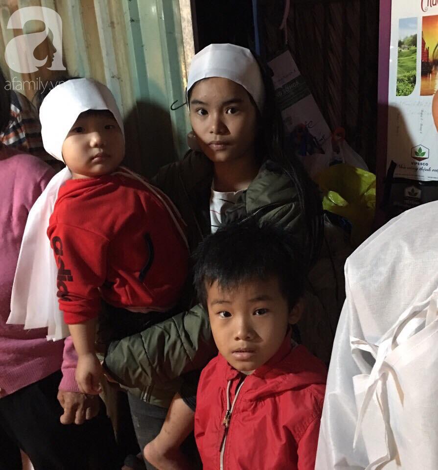 TP.HCM: Bố chết đuối khi cứu vườn rau trong bão, 3 đứa trẻ ngây ngô hỏi: Sao bố ngủ lâu quá không dậy hả mẹ? - Ảnh 10.