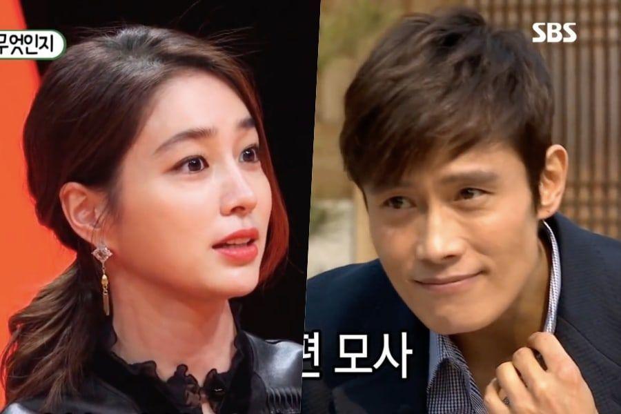 Vượt qua scandal ngoại tình, Lee Min Jung tiết lộ về cuộc sống hạnh phúc cùng Lee Byung Hun sau khi có con trai - Ảnh 2.