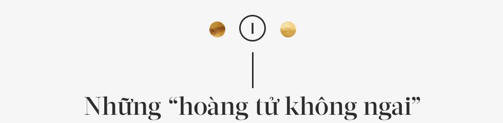 Thế hệ diễn viên mới của phim truyền hình Việt giờ Vàng: Không đụng hàng, không mờ nhạt, không trộn lẫn!  - Ảnh 2.