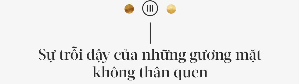 Thế hệ diễn viên mới của phim truyền hình Việt giờ Vàng: Không đụng hàng, không mờ nhạt, không trộn lẫn!  - Ảnh 7.