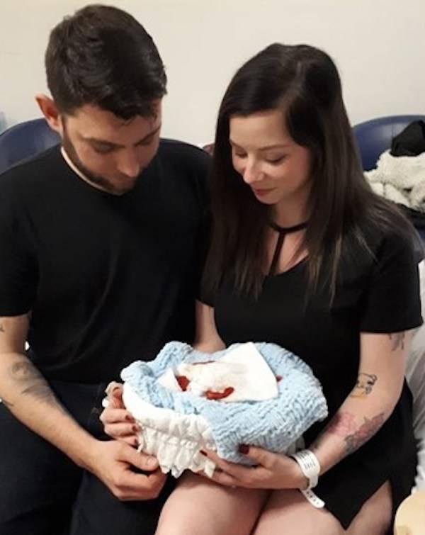Sảy thai ở tuần thứ 19 vì căn bệnh tưởng vô hại, bà mẹ lên tiếng cảnh tỉnh tới các mẹ bầu - Ảnh 5.