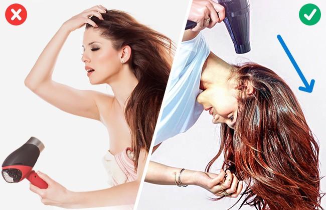 Đừng ngồi đấy than tóc mỏng dính, đây chính là cách tối ưu biến tóc mỏng thành dày, đảm bảo ai làm cũng thành công - Ảnh 16.