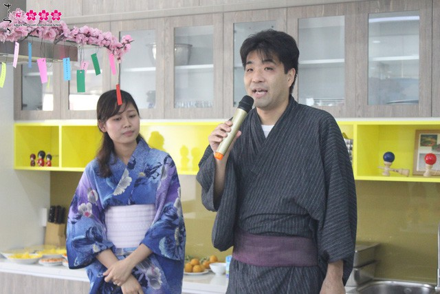 """Sakura Montessori cùng ba mẹ và bé khám phá """"Ngày hội Obento"""" đầy mới lạ - Ảnh 1."""