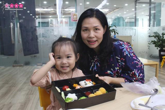 """Sakura Montessori cùng ba mẹ và bé khám phá """"Ngày hội Obento"""" đầy mới lạ - Ảnh 8."""