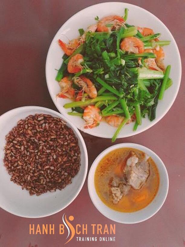 Vừa ăn ngon lại giữ dáng đẹp: 10 thực đơn giảm cân tuần này được huấn luyện viên bật mí - Ảnh 5.