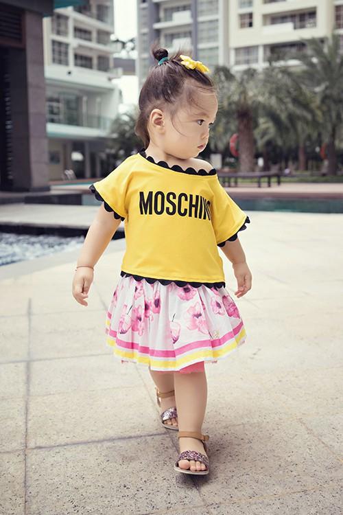 Cuộc sống của những cô chiêu, cậu ấm nhà sao Việt: Ở biệt thự triệu đô, học phí mỗi năm lên đến hàng trăm triệu - Ảnh 18.