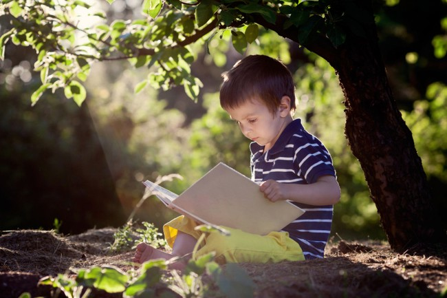 Có một cách nuôi dạy con thông minh chỉ tốn 0 đồng mà cha mẹ thường hay bỏ qua - Ảnh 4.
