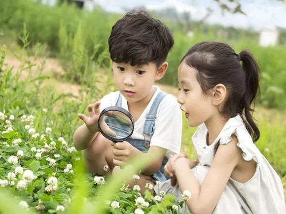 Có một cách nuôi dạy con thông minh chỉ tốn 0 đồng mà cha mẹ thường hay bỏ qua - Ảnh 1.