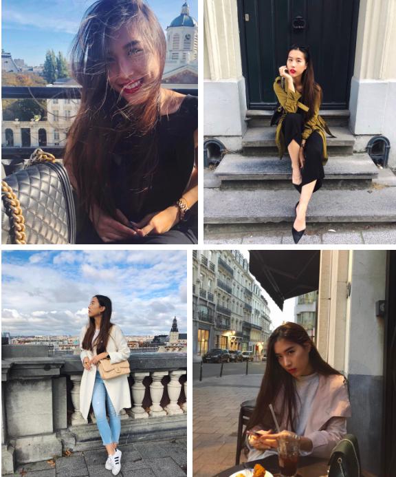Bạn gái Huỳnh Anh kể về chuyện tình xuyên biên giới: Cứ tưởng bạn trai là oppa Hàn Quốc, nhắn tin làm quen rồi yêu lúc nào không hay - Ảnh 2.