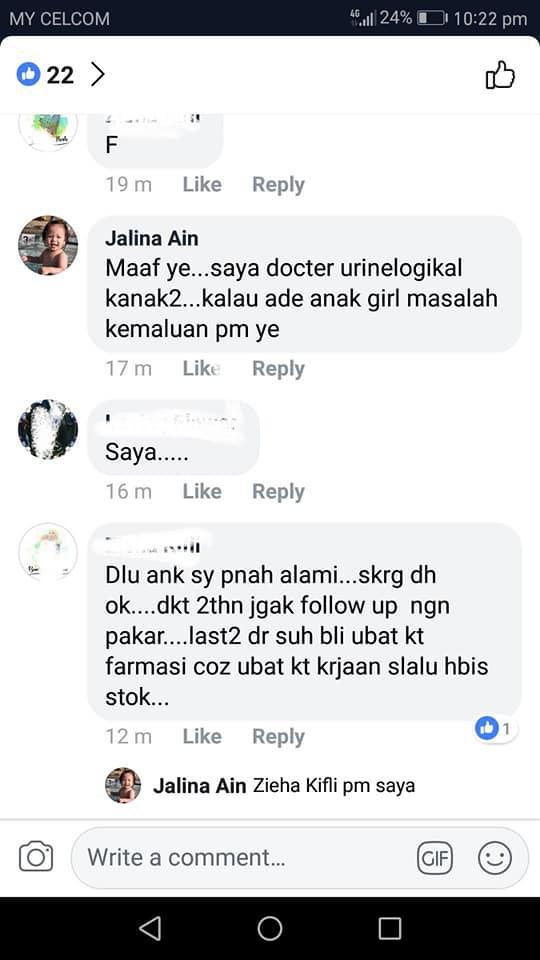 Gửi ảnh con mình cho bác sĩ trên mạng xã hội tư vấn sức khỏe, bố mẹ không ngờ đang gửi trứng cho ác - Ảnh 2.