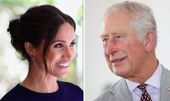 Lần đầu hé lộ lý do đặc biệt khiến Meghan được lòng bố chồng hơn cả Công nương Kate, dù làm mất lòng bà Camilla - Ảnh 2.