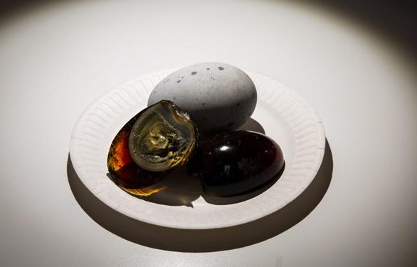 4 món ăn cực quen thuộc của Việt Nam bất ngờ xuất hiện trong bảo tàng những món ăn kinh dị tại Thụy Điển - Ảnh 5.