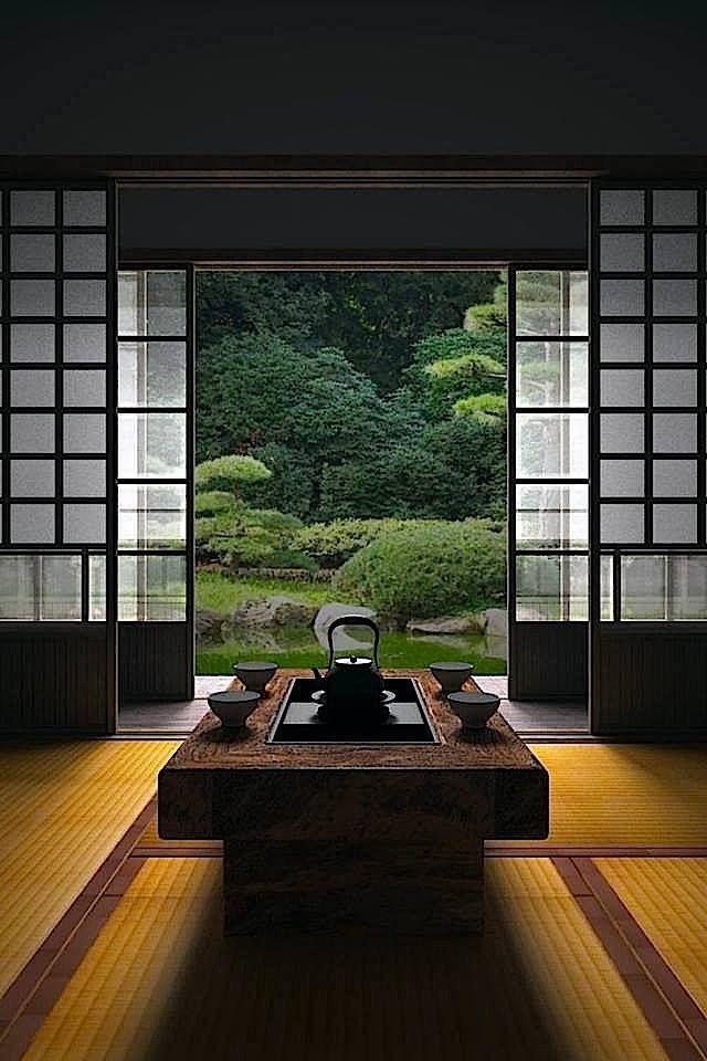 Nếu yêu con người và phong cách Nhật thì đây là các cách giúp bạn có một không gian sống đậm chất Nhật Bản - Ảnh 19.