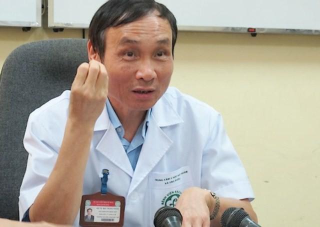 GS.TS Mai Trọng Khoa: Liệu pháp miễn dịch không phải liều thuốc tiên chữa ung thư - Ảnh 1.