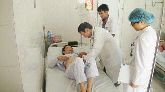 GS.TS Mai Trọng Khoa: Liệu pháp miễn dịch không phải liều thuốc tiên chữa ung thư - Ảnh 2.