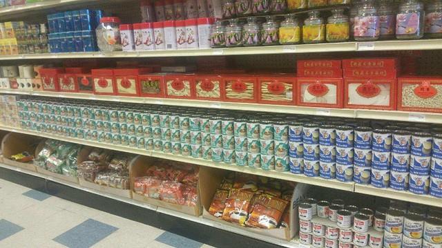 Sản phẩm sữa các loại của Vinamilk ra mắt người tiêu dùng tại Hội chợ nhập khẩu quốc tế Trung Quốc - Ảnh 6.