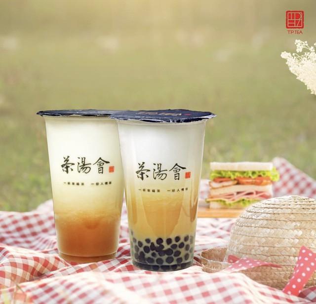 """Truy tìm thương hiệu trà sữa khiến giới trẻ Đài Loan """"quên ăn, quên ngủ"""" - Ảnh 2."""