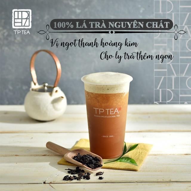 """Truy tìm thương hiệu trà sữa khiến giới trẻ Đài Loan """"quên ăn, quên ngủ"""" - Ảnh 3."""