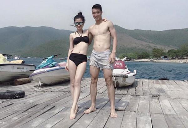 Lộ diện bạn gái cầu thủ Huy Hùng, người mở tỉ số cho Việt Nam hôm nay và câu chuyện tình 3 năm đẹp như - Ảnh 5.