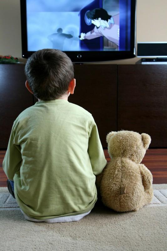 Dắt túi ngay những mẹo giúp bé tắt tivi, ipad dễ dàng mà không có cơn ăn vạ nào xảy ra - Ảnh 4.