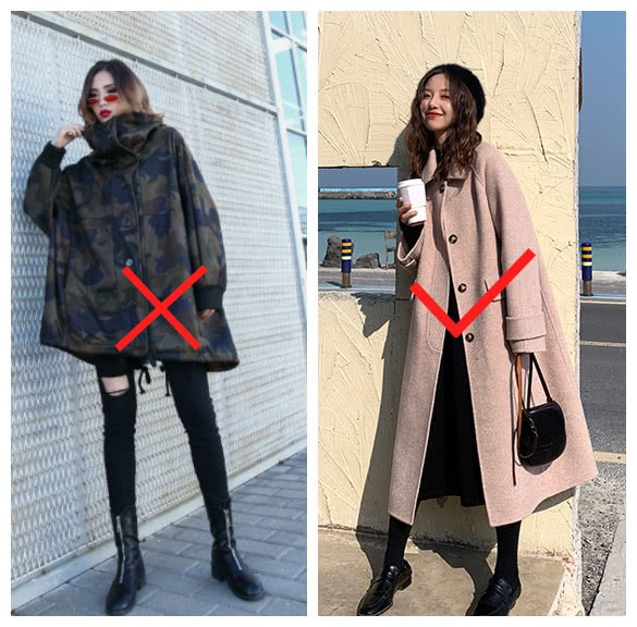 Lạnh đến mấy các nàng cũng cần nhớ 2 quy tắc này để tránh vẻ ngoài cồng kềnh với đùm bọc đủ lớp áo  - Ảnh 3.
