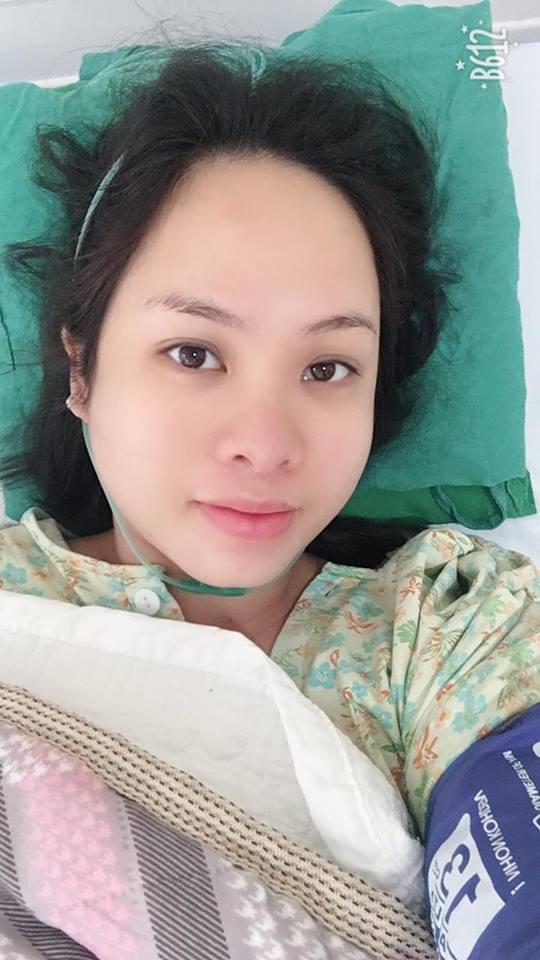 Mẹ Hà Nội kể lại giây phút thót tim khi vừa bước lên bàn đẻ thì tim thai sụt liên tục từ 140 về 0 - Ảnh 4.